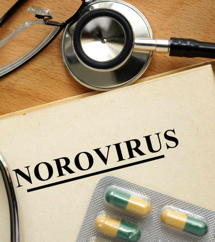 Norovirus In Infants
