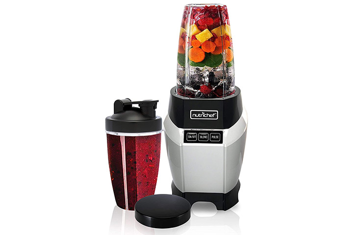 Nutrichef Mini Blender