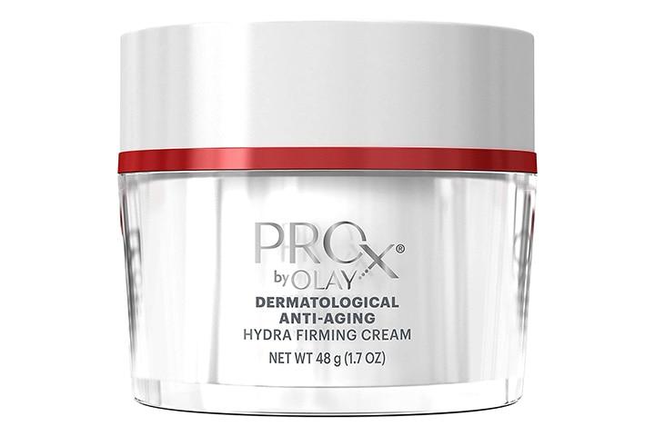 Olay Professional ProX Hydra Firming Cream Anti-Aging