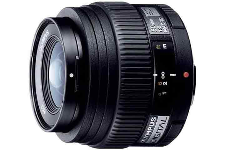 Olympus Macro ED Lens