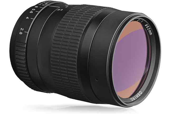Oshiro Ultra-Macro Lens For Nikon