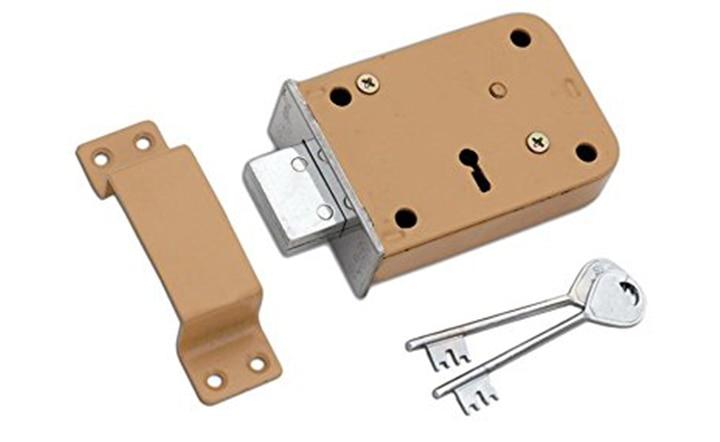 Padmini Door Locks