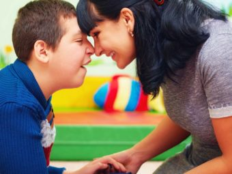 Parenting Special Need Children: Challenges And Tips To Care For Them