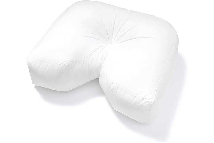 Pillows With A Purpose U Sleep Pillow