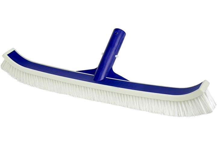 Pool Master Deluxe Heavy Duty Pool Brush