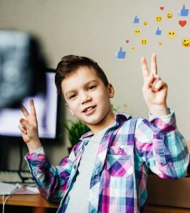 Positive Self-Talk For Kids: Its Importance And Ways To Teach