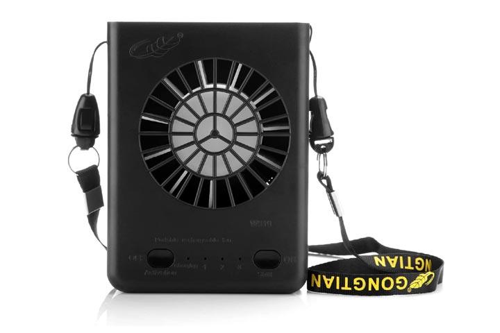 Powza Portable Mini Fan