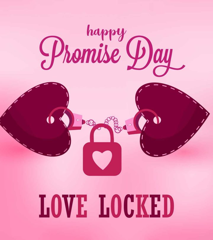 Promise Day Quotes, Status And Shayari In Hindi