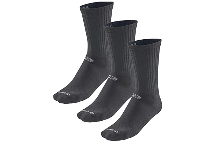 R-Gear Crew Socks