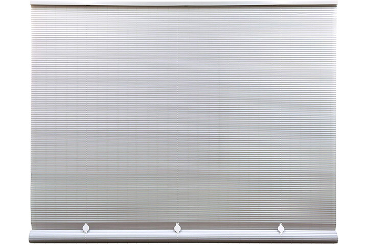 Radiance Cord-Free Roll Up Blind