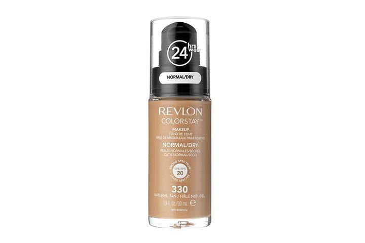 Revlon Color stay Liquid Foundation