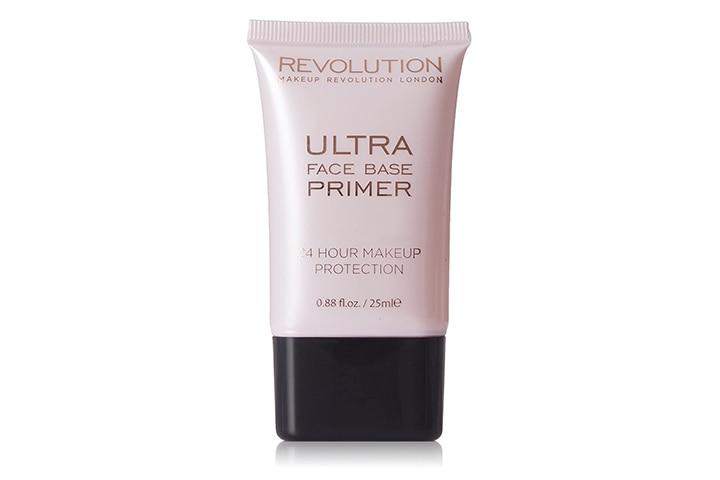 Revolution Ultra Face Base Primer
