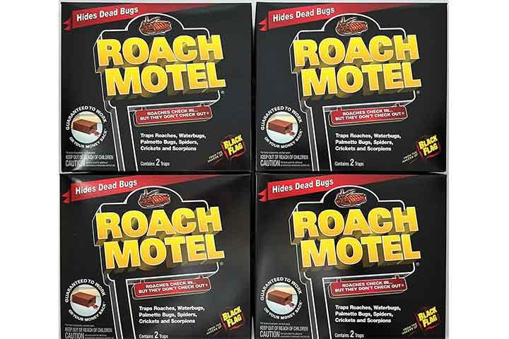 Roach Motels