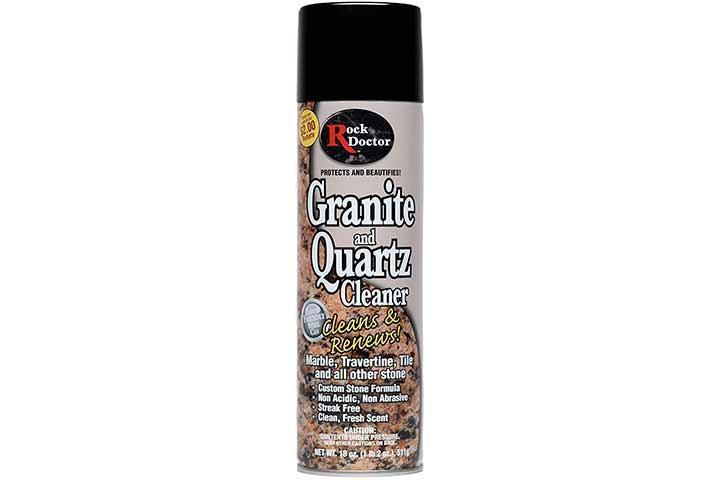 Rock Doctor Granite And Quartz Cleaner