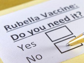 प्रेगनेंसी में रूबेला (खसरा) के लक्षण, टीकाकरण व उपचार | Rubella In Pregnancy In Hindi