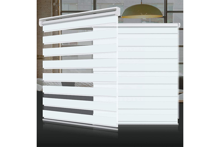 SEEYE Zebra Shade Blinds