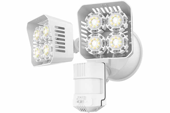 Sansi LED Security Light
