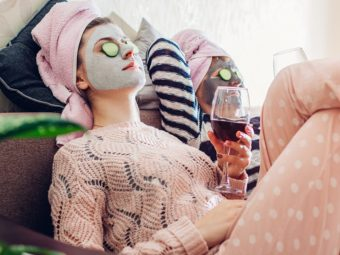 10 Small Ways Moms Can Put Themselves First