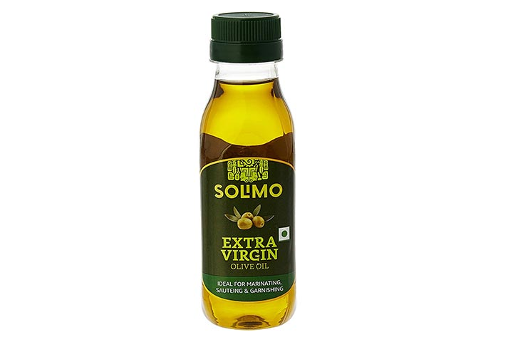 Solimo Extra Virgin Olive Oil