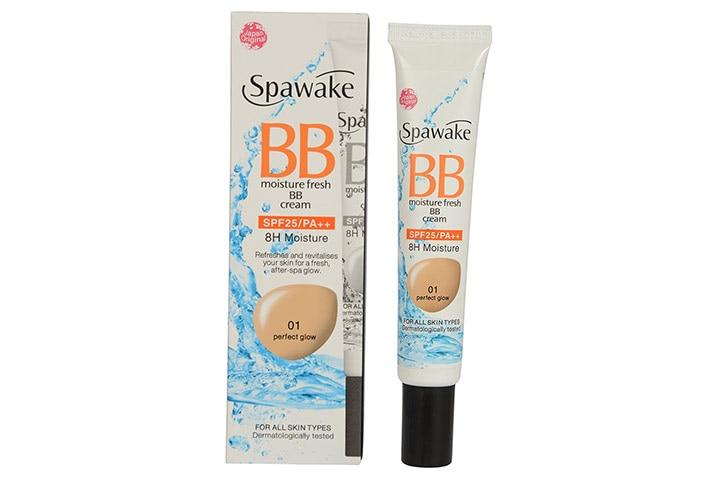 Spawake Moisture Fresh BB Cream