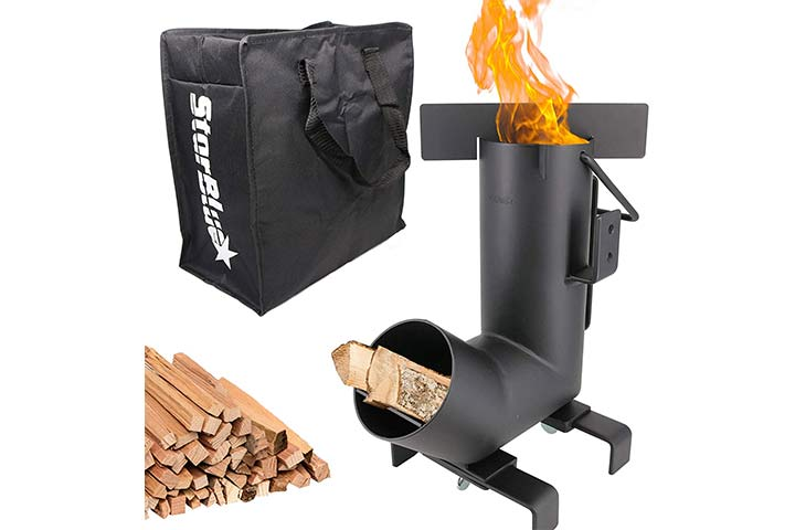 StarBlue Camping Stove
