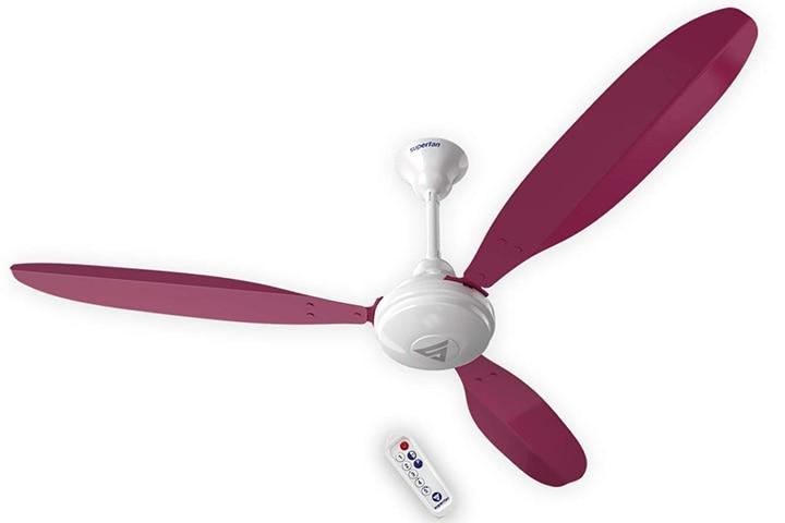 Super Fan BLDC Ceiling Fan