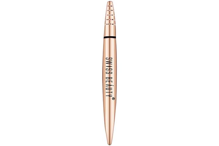 Swiss Beauty Liquid Pen Eyeliner - Black