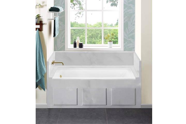 Swiss Madison Bathtub