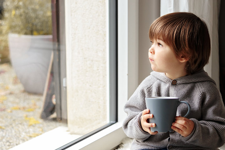 Tea For Toddlers Safety, Benefits And Precautions