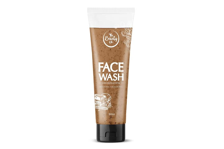 The Beauty Co. Face Wash