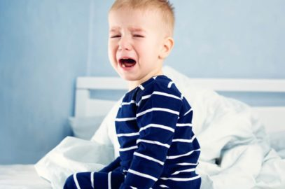 Toddler Waking Up At Night: Reasons And Tips To Prevent It