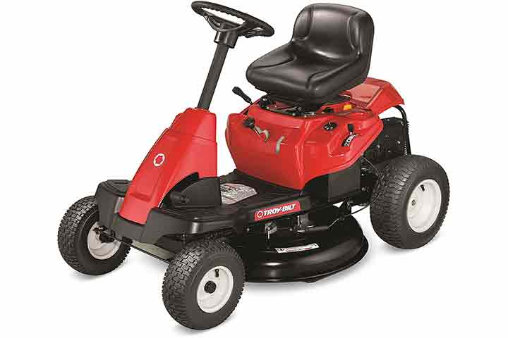 Troy-Bilt Riding Lawn Mower