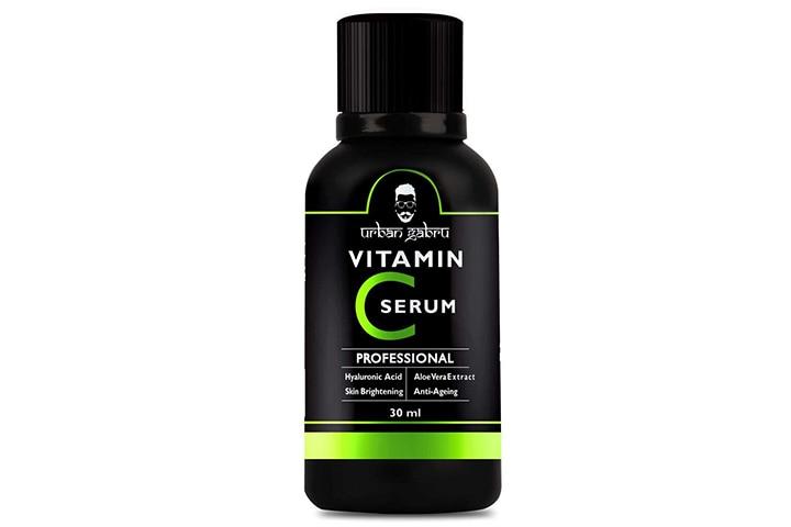 Urban Gabru Vitamin C Serum