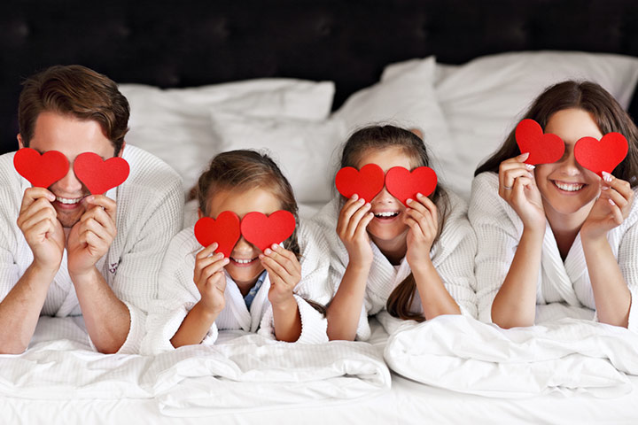 V-Day Special Ways To Celebrate Love With Family