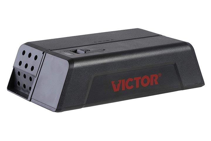 Victor Indoor Electronic Mouse Trap