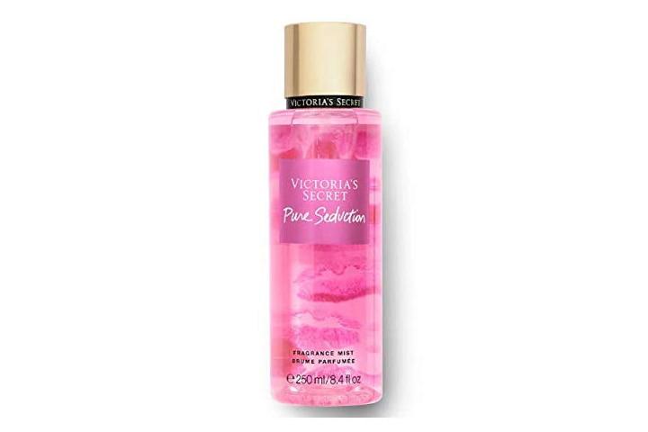 Victoria's Secret Women's Seduction Fragrance Body Mist