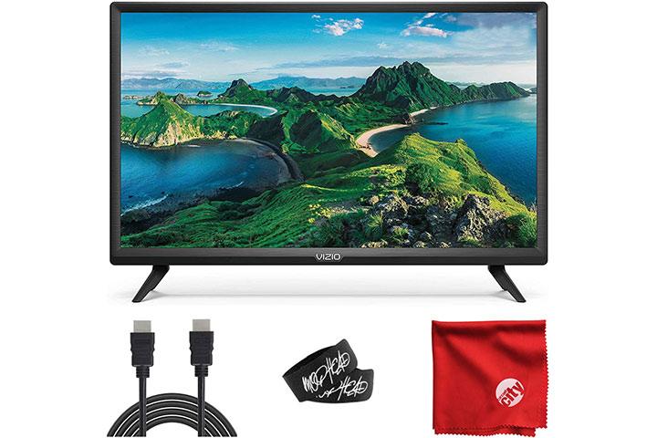 Vizio D-Series 24-inch Class Full HD LED Smart TV