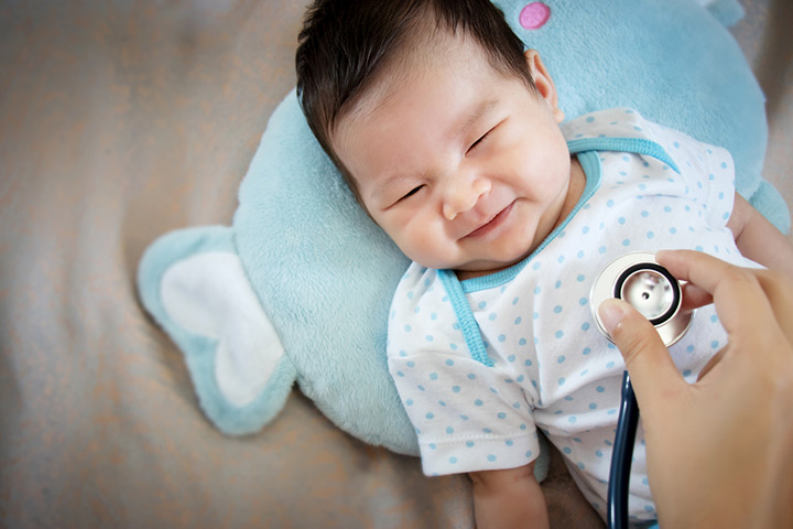 Well-baby Checkup Importance, When To Take And What To Expect