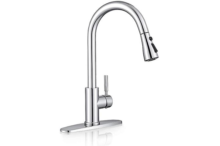 Wewe Sink Faucet