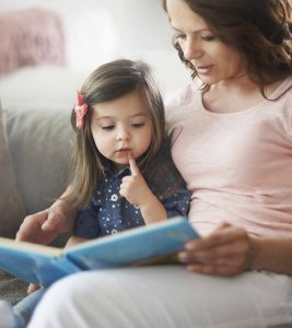 When Do Kids Learn To Read And How To Help Them