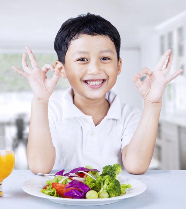 Winter diet for kids-1