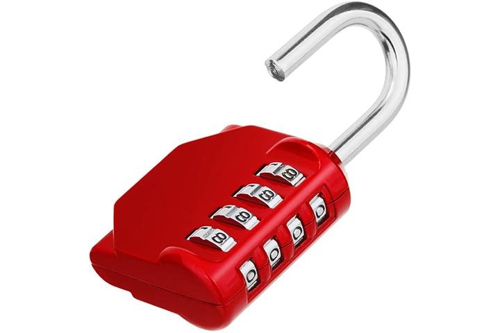 ZHEGE Combination Lock