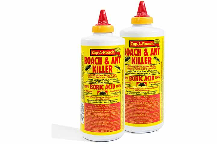 Zap-A-Roach Roach and Ant Killer