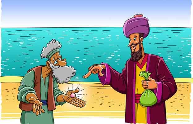 alif laila langde aadmi ki kahani