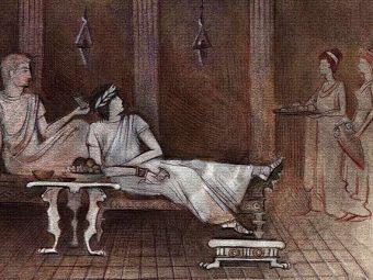 अलिफ लैला - नूरुद्दीन और पारस देश की दासी की कहानी