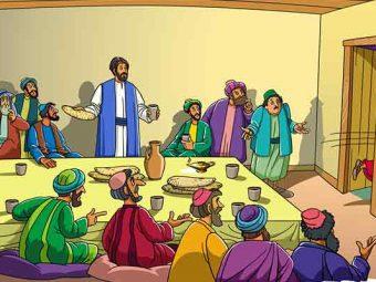 अलिफ लैला - शहजादा खुदादाद और दरियाबार की शहजादी की कहानी