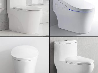 10 Best Flushing Toilets in 2021