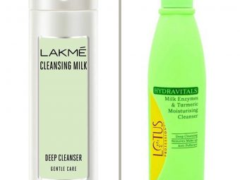 11 Best Cleansers For Dry Skin In India In 2021