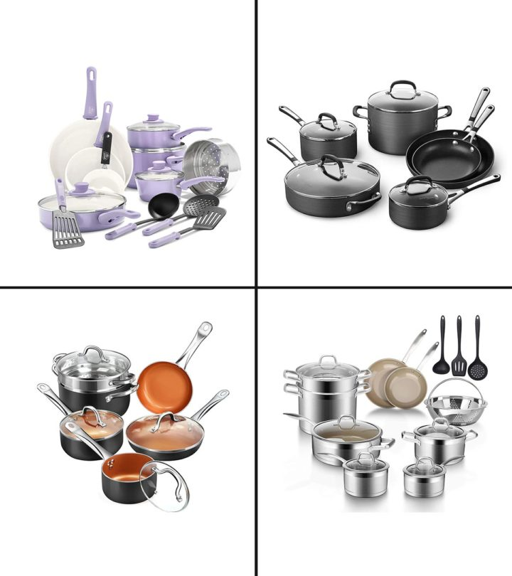 11 Best Cookware For Glass Top Stove In 2021-1