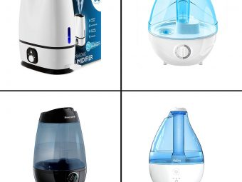 11 Best Cool Mist Humidifiers Without Filter in 2021
